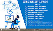 DotNetNuke Development Company India | DNN Website Services