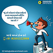 Social Media Marketing Services Company | Oddeven Infotech