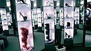 Top Footwear Stores For Ladies In Chandigarh