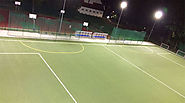 Why are more and more soccer fields lighting using LED sport lighting?