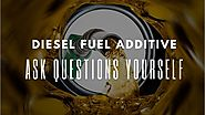 What is Diesel Fuel Additive? How to do Right additive for Diesel Engines?