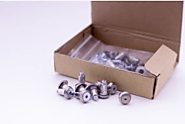 Best Quality Screws Rivets Bolts for Wide Industrial Application