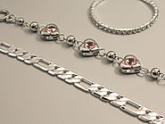 Diamond Necklace Set- Giving a Jewelry Gift to Your Loved Ones - Jewelry