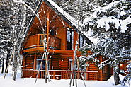 Big Bear Chalets and Apartments - 3 Bedroom | Best Accommodation Hakuba | Hakuba Accommodation Ski In Ski Out