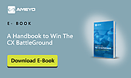 Ebook | Handbook to Win the CX BattleGround