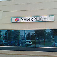 Get The Diversity Of Custom Illuminated Signs At Sign Source Solutions
