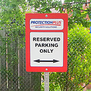 Get All Categories of Parking Signs At Sign Source Solutions