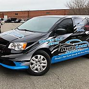 Promote Your Business With Custom Vehicle Graphics