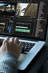 Top 10 Best Free Video Editing Software