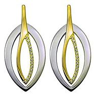 Buy beautyful Sterling Silver Earrings in online