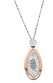 Buy latest design of Sterling Silver Necklaces