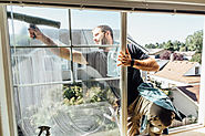 Bellevue Window Cleaning | Gutter Cleaners | Pressure Washing