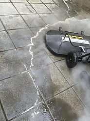 Kirkland and Bellevue Pressure Washing Company
