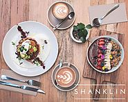 Shanklin, Quenching Your Coffee Thirst! - Shanklin Cafe