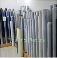Choose Clear PVC Film and Vinyl Sheet Online for Different Applications
