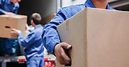 Let your Belongings Safely Moved with Professional Movers in Jersey City