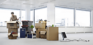 Most Efficient Packing and Loading Services for Moving