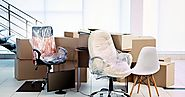 Get Trustworthy and Specialized Office Moving Services in New Jersey