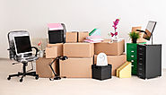 Avail High-Quality Services From the Most Renowned Office Movers New Jersey