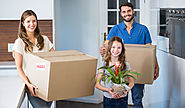Move to Another Place by Hiring Professional DMV Area Movers