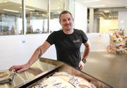 Why Grand Rapids: Downtown Market's boomerang seafood vendor uncovers a community of adventurous eaters - Jeff Butzow