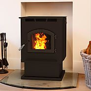 Automated Wood-pellet Stoves