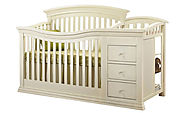 Top Sorelle Baby Crib Reviews For New Parents