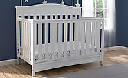 Best Baby Cribs Buying Guide In 2018