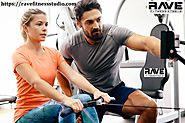 Personal Training Kolkata With Rave Fitness Studio (100 % Natural)