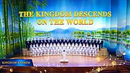 "God Is Come, God Is King | Praise and Worship ""Gospel Choir 1st Performance"""