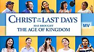 "2019 Christian Worship Song | ""Christ of the Last Days Has Brought the Age of Kingdom"" (English Song)"