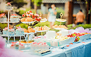 Wedding Catering Cost - Factors to Determine Your Food Budget