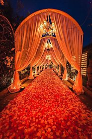What is the approximate cost of wedding decorators only in India? - Quora