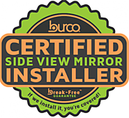Mirror Replacement | Select Autoglass Plus LLC