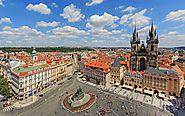 Old Town Square - Wikipedia