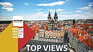 TOP VIEWS OF PRAGUE (Honest Guide)