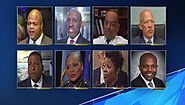 Eight Top Dallas African American Leaders Make History - NBC 5 Dallas-Fort Worth