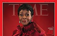At 94, Cicely Tyson Graces the Cover of TIME's Second-Annual Optimists – BOTWC