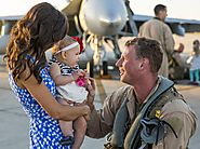 The Long-Term Benefits of the Post-9/11 GI Bill for Military and Veteran Families