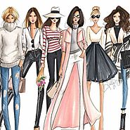 How to Learn Fashion Designing at Home [Step by Step Guide] - HEC