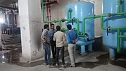 Operation Maintenance services – Neelam Water Technologies Pvt. Ltd.