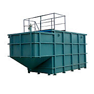 Sewage Treatment Plant (STP) Manufacturer for Power Plant in Delhi NCR – Neelam Water Technologies Pvt. Ltd.