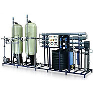 Industrial RO Plant – Neelam Water Technologies Pvt. Ltd.