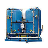Water Treatment plant manufacturer in delhi ncr, Haryana, Pan India Neelam Water Technologies Pvt. Ltd.