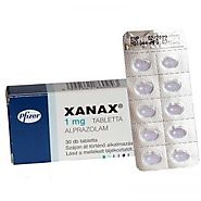 Buy Xanax Online : Side Effects, Precautions - UsaRxPlanet.com