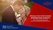 Wriggle Free from Wedding Stress and Anxiety – Limo Service Boston
