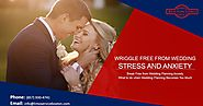 Limo Service Boston: Wriggle Free from Wedding Stress and Anxiety