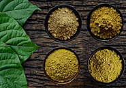 Kratom Temple: No. 1 Site to Buy High Quality Kratom Powder online