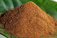 What is Red Bali Kratom?