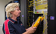 Finding the Fault with Your Fibre Optic Cabling
